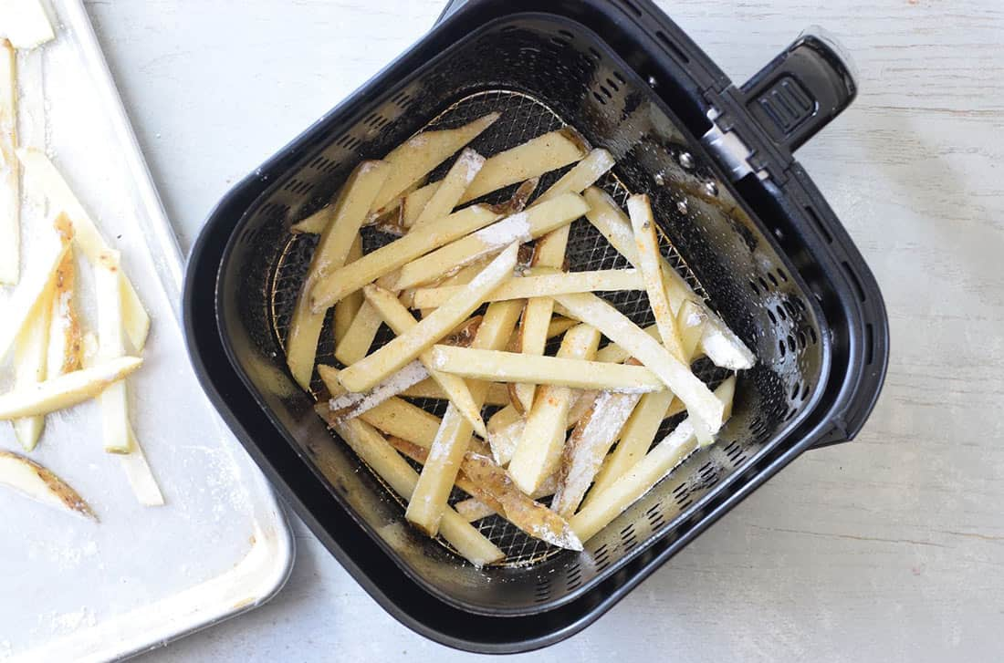 Things to Consider Before Buying an Air fryer