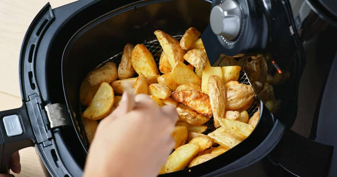 What Air Fryer Size Is Best For A Single Individual?