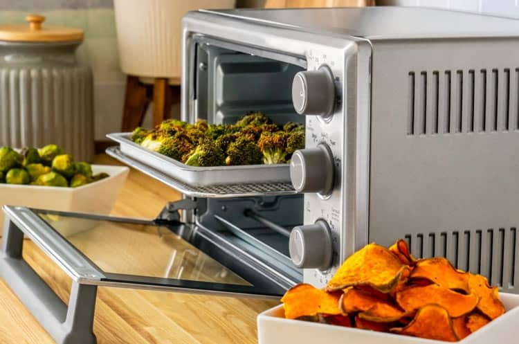 Oster Toaster Oven With Air Fryer – Pros And Cons
