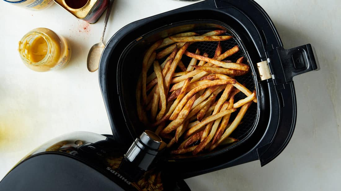 Recommended Air Fryer Brands