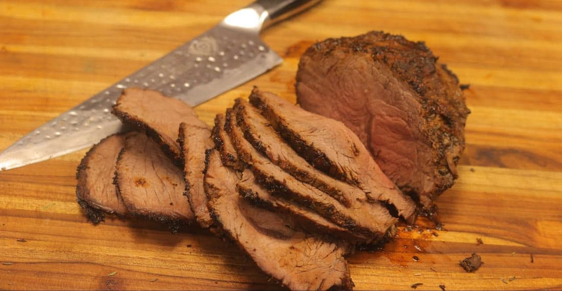 What Cut Is Best For Air Fryer Roast Beef?