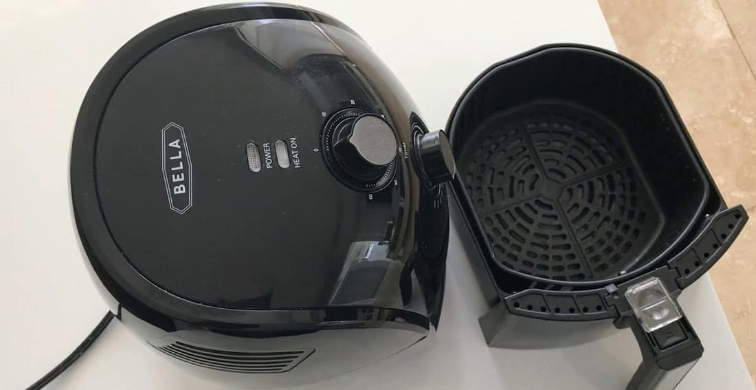 Best Bella Air Fryer