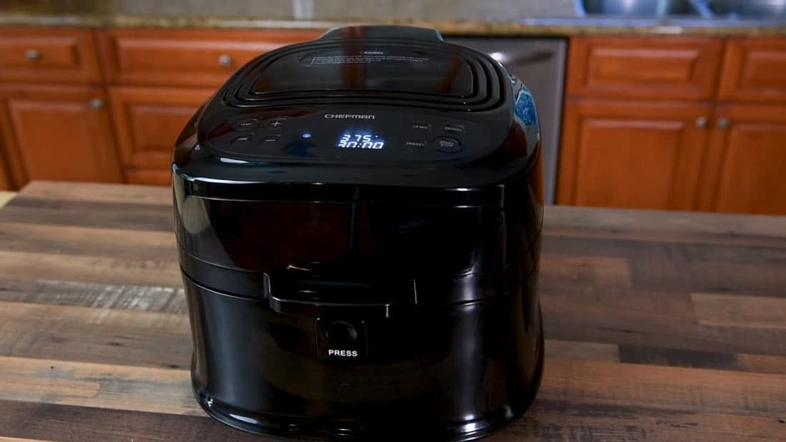 Chefman Air Fryer Recipes for Daily Use