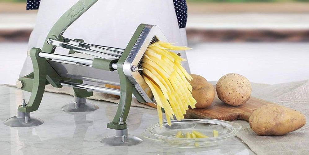 French Fry Cutter Buying Guide - What to Look for?