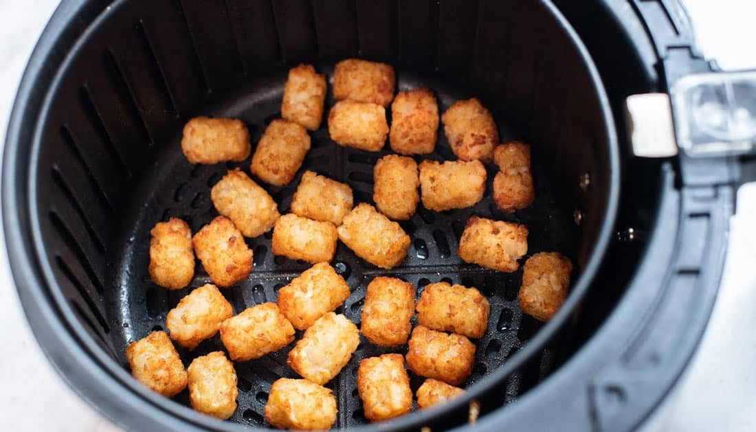 How Do You Cook Frozen Hush Puppies In An Air Fryer?