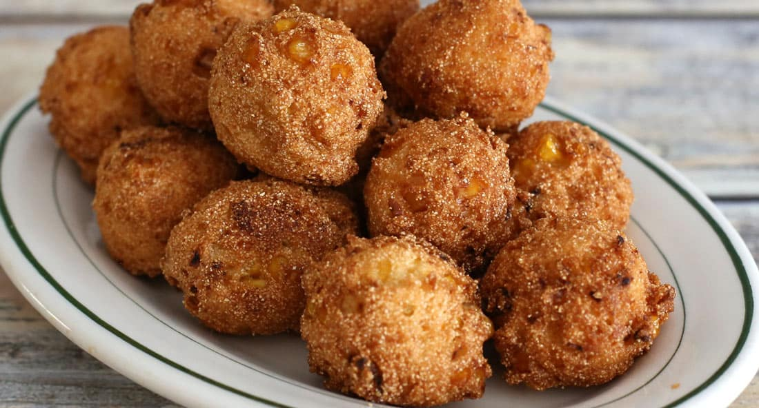 How to Make Air Fryer Hush Puppies from Mix?