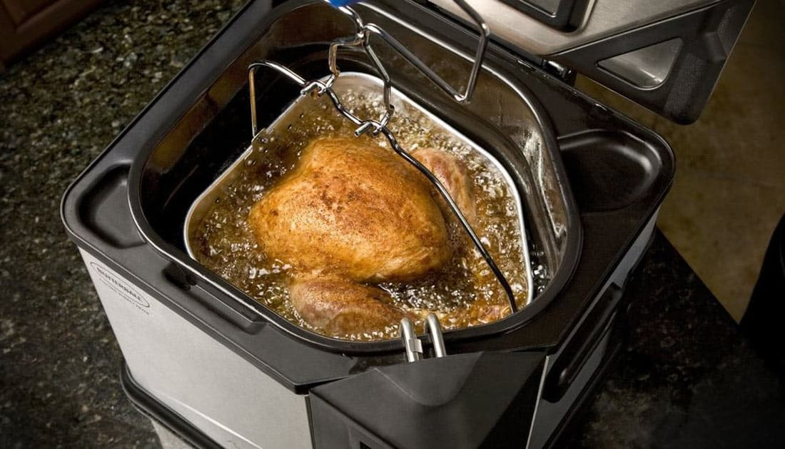 How To Marinate Your Turkey? 5 General Rules!