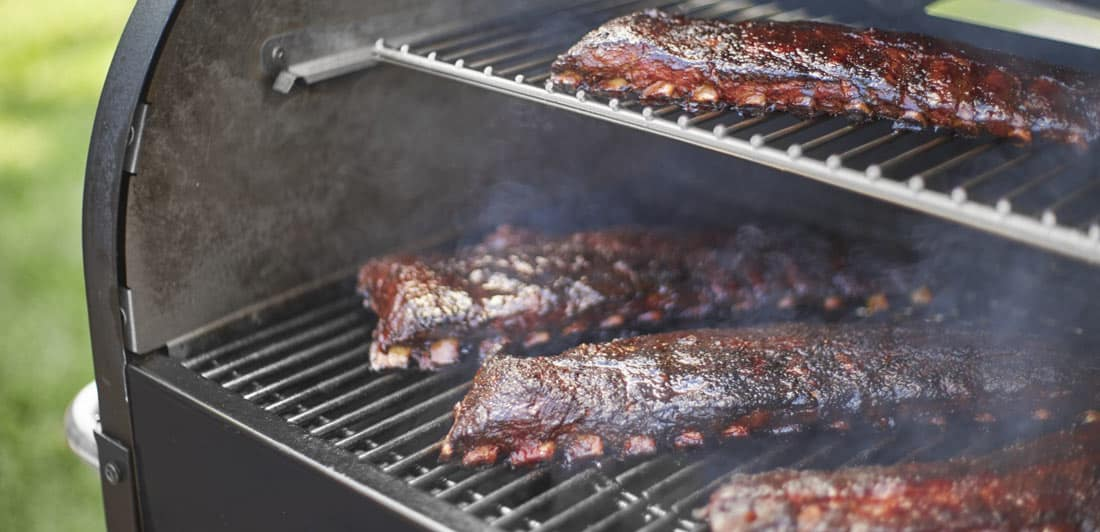How To Control Smoker Temperatures And Vents