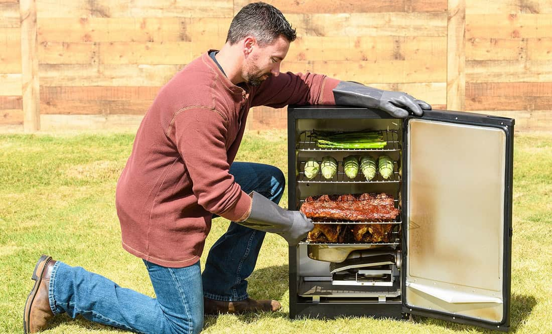 Know How Your Electric Smoker Works