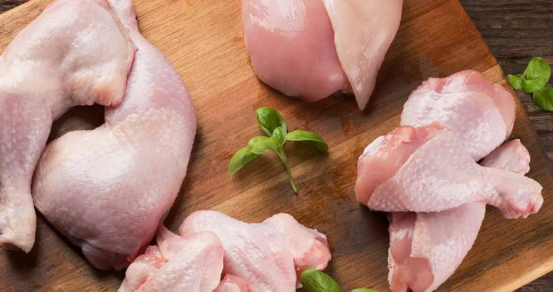 The Nutrition of Chicken Breasts vs. Thighs