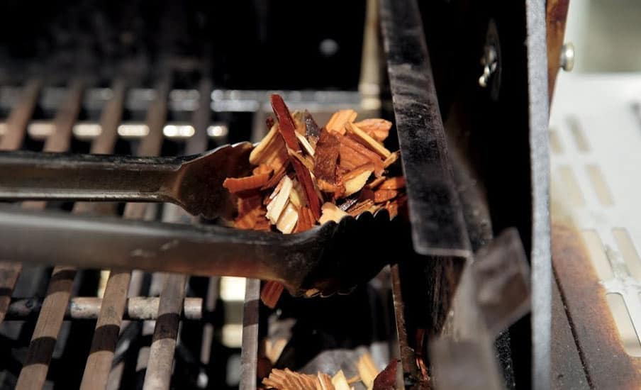 Use The Right Wood Chips In The Right Way