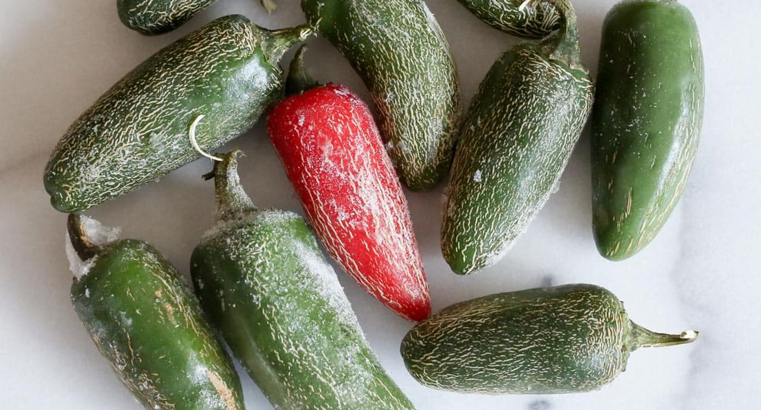 What Are Frozen Jalapeño Poppers
