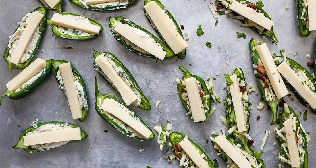 Frozen Jalapeno Poppers Cooking Instructions