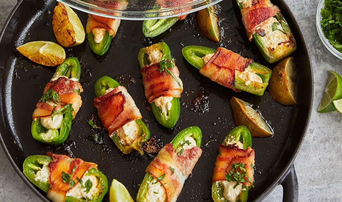 How to Reheat Frozen Jalapeno Poppers