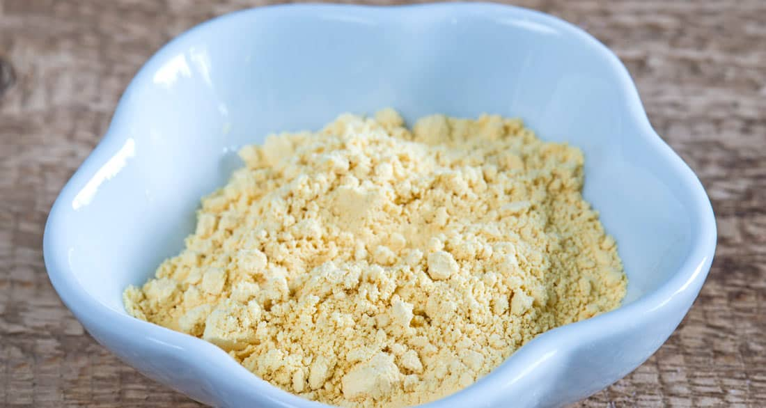 What Is Lupin Flour?