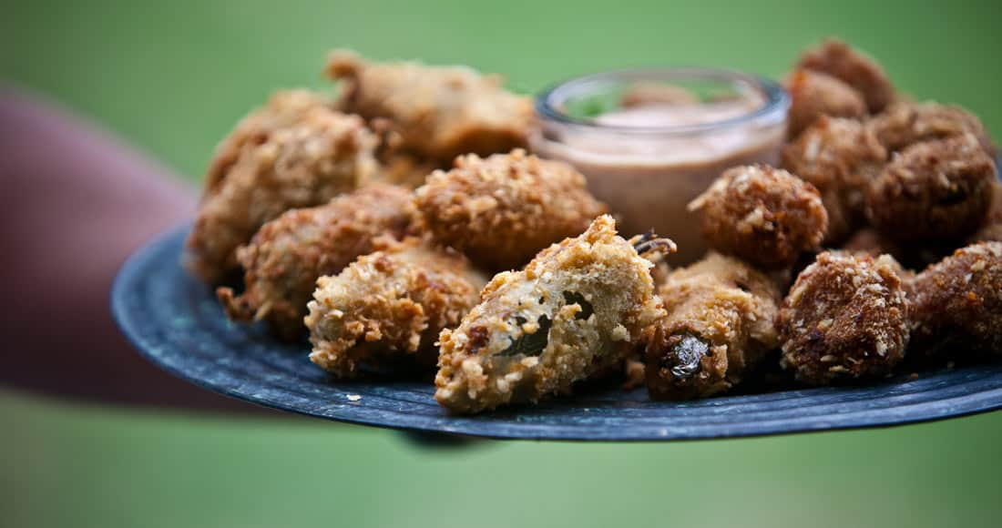 What Are The Directions For Making Cheesy Jalapeno Popper Chicken