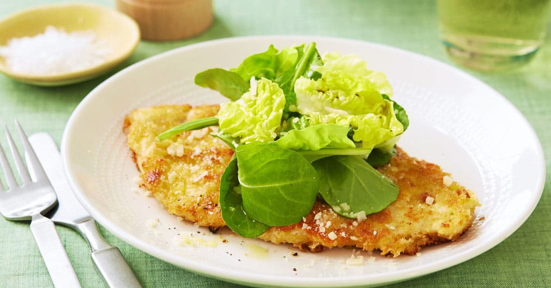 How to Cook Ina Garten Parmesan Chicken details